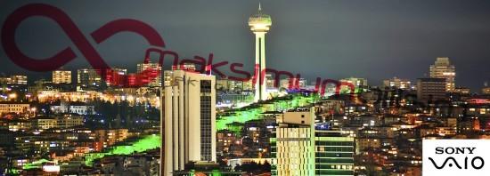 sony servis Ankara