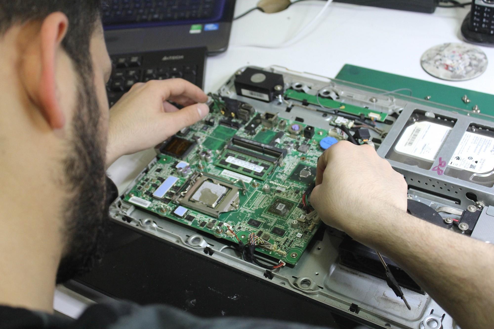 Maksimum Bilişim Teknik